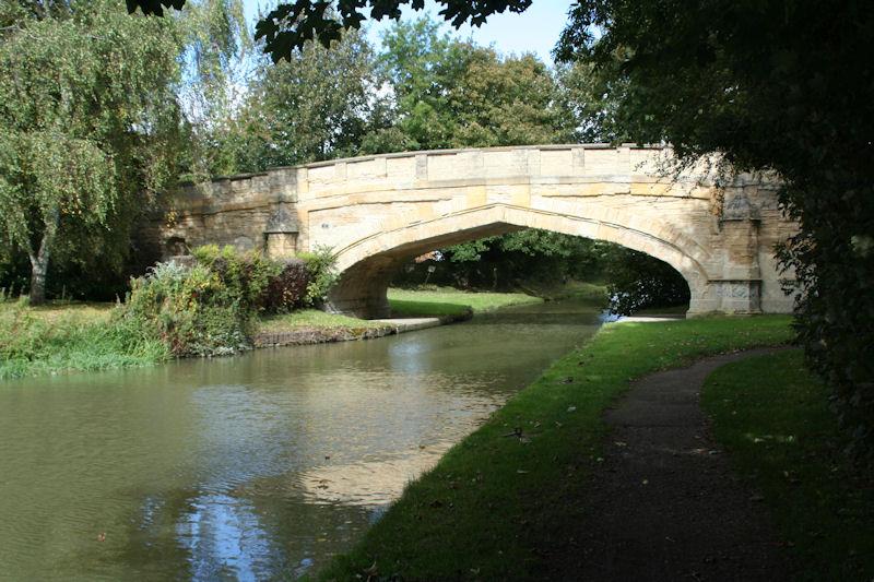 A Very Fancy Bridge