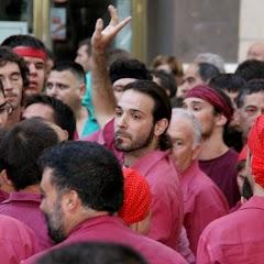 Actuació a Tarragona 26-07-2009