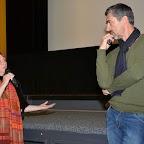 Adeline STERN et Nicolas WADIMOFF, réalisateur du documentaire