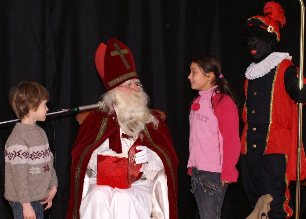 Sinter Klaas 2008 - PICT5986