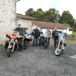 Harley World