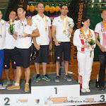 Podium Freestyle, Championnats du Monde 2014.