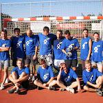 2013 Diecézní fotbal v Litoměřicích