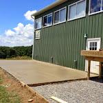Hangar Projects 2013