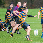 2016-01-09 Belfast HS v Foyle College (Scools Cup R1)