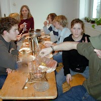 2003 03 08 Lasagne