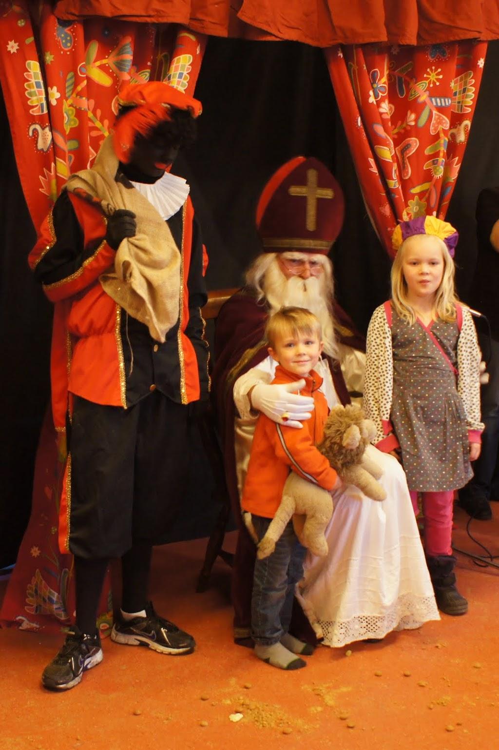 Sinter Klaas 2011 - StKlaas  (111)