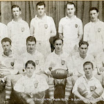 Crescent College Senior Cup Team 1932-33