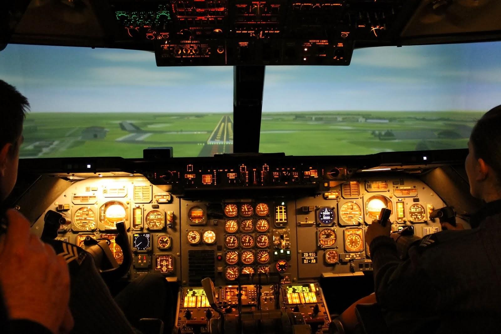 RAF Brize Norton Visit