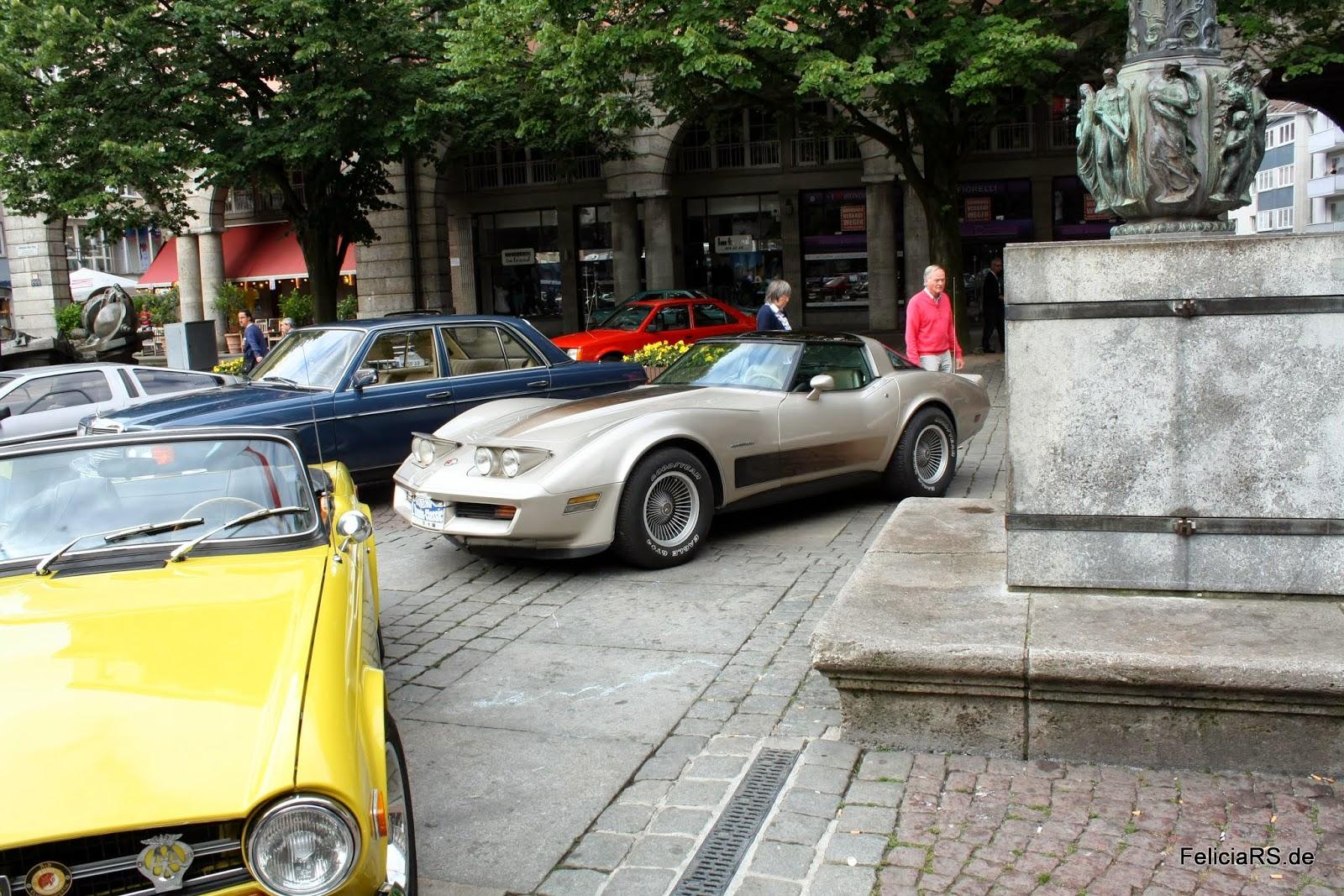 Corvette C3 Collector Edition 1982