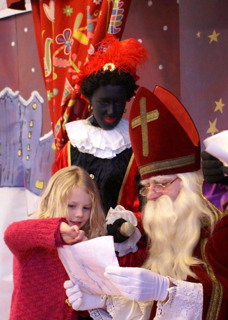 SinterKlaas 2007 - PICT3815