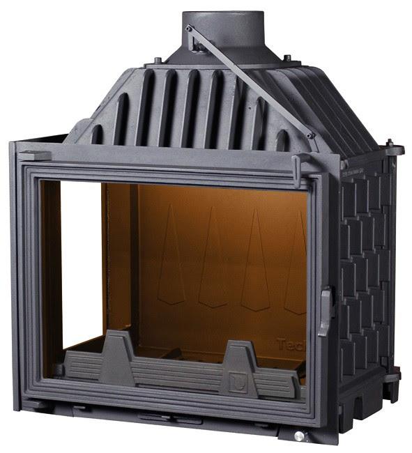 PANTHERM 62 LIJEVI lateral dim. 620x500 promjer dimovodne cijevi: fi150/fi200 težina ložišta:125 kg