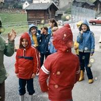 1981 Sommerlager BR