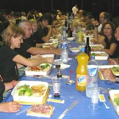 Els Grallers a Butsènit d'Urgell 14-08-2008