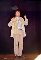 Pierre Aucaigne 01, Le metteur en scène, Méral, 2003