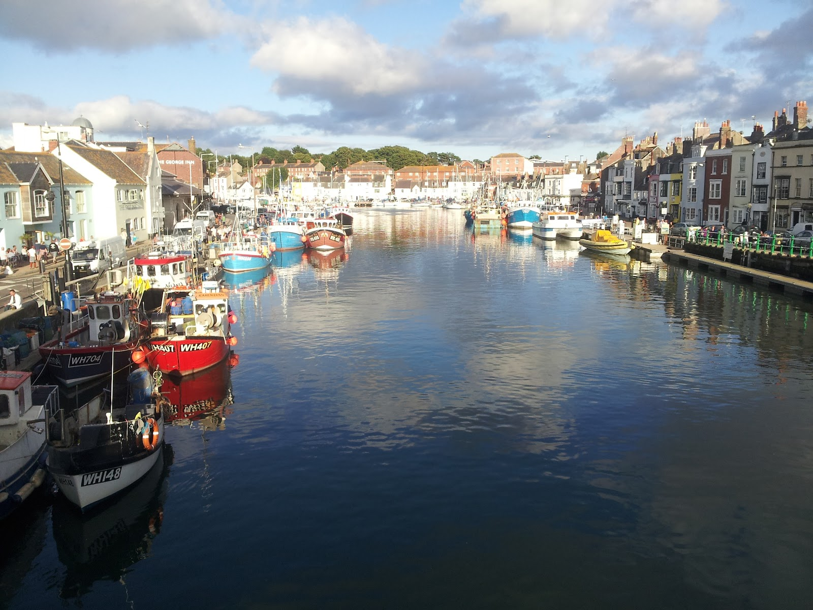 Harbour Weymouth