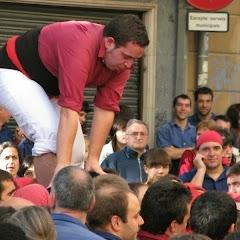 Diada dels Capgrossos de Mataró 9-11-2008