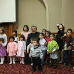 Fr. Vahan's Presentation, March 2011