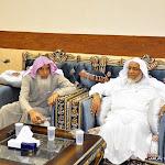 1431-03-20 هـ - زيارة الشيخ الأخضر - اليوم الثاني