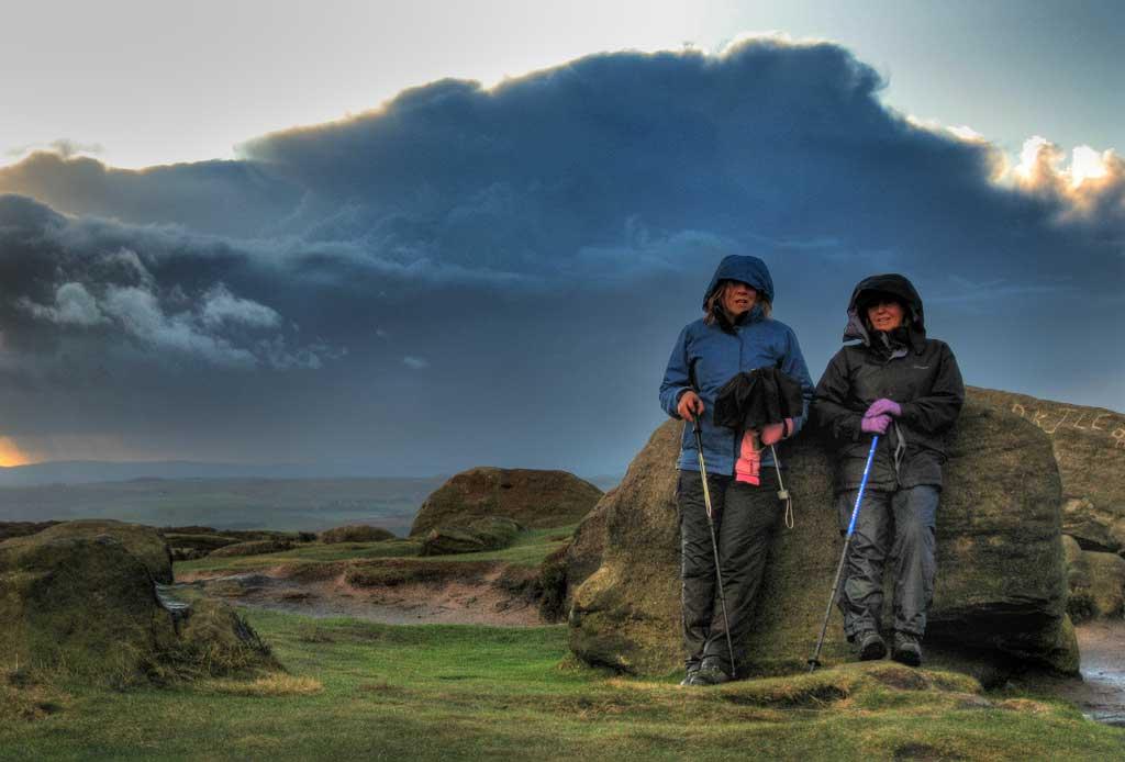 Memorable Walks by Alstonefield Walking Group