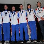 Médaille de bronze pour le VR4 Open, Chicago, WPC 2016