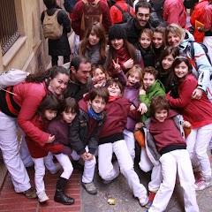Decennals de la Candela, Valls 30-01-11