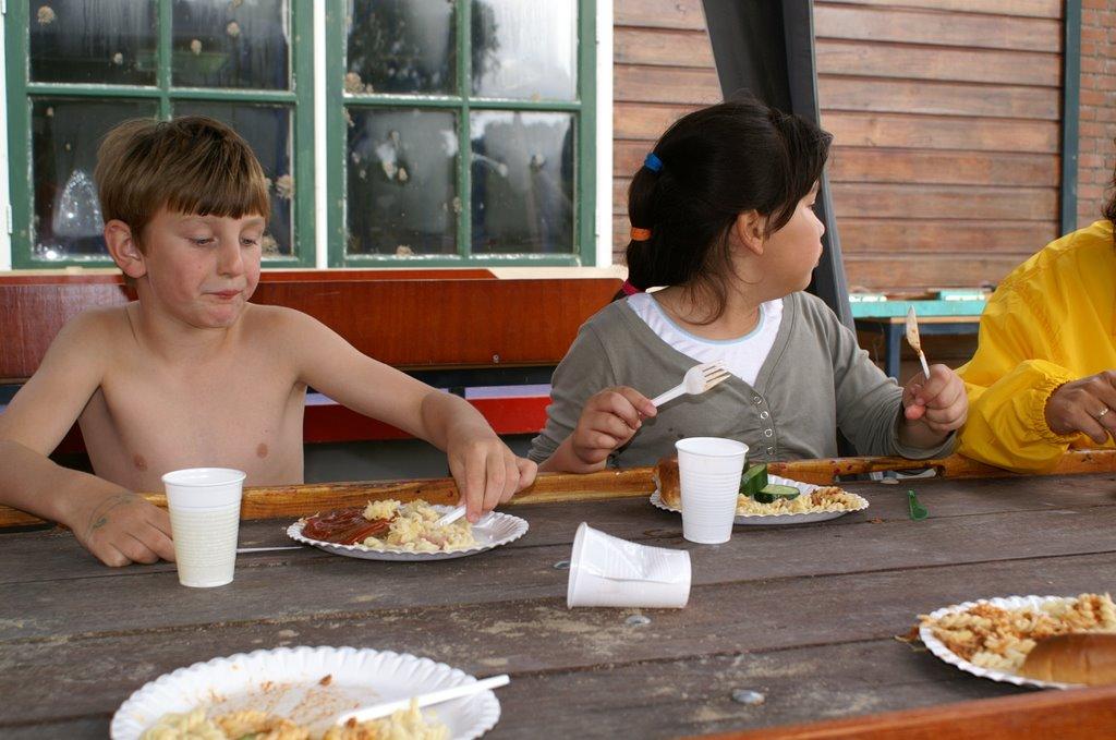 Kampeerweekend 2007 - PICT2957