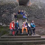 Na zámku Náchod (2)