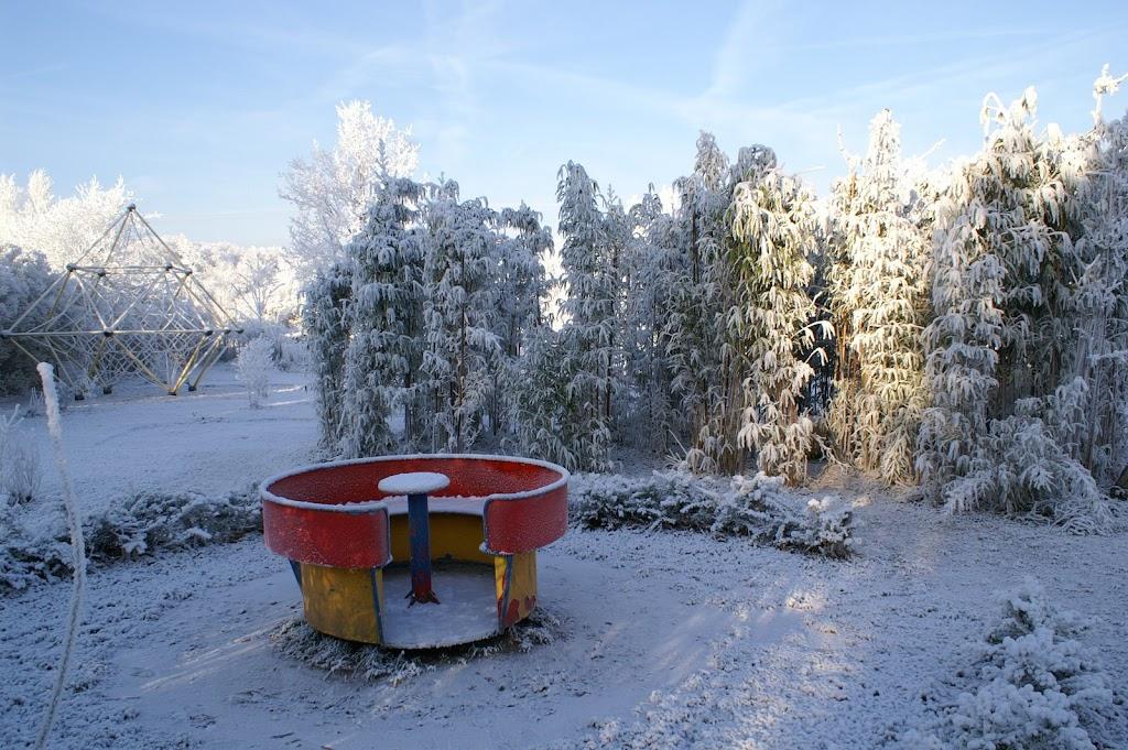 Kerst Speeltuin 2007 - PICT3942