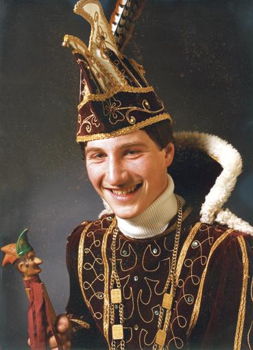 Frank I 1983