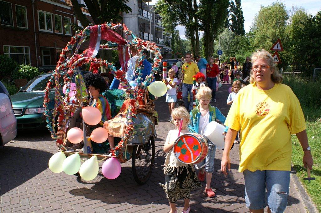 Kampeerweekend 2009 - Kw2009 093