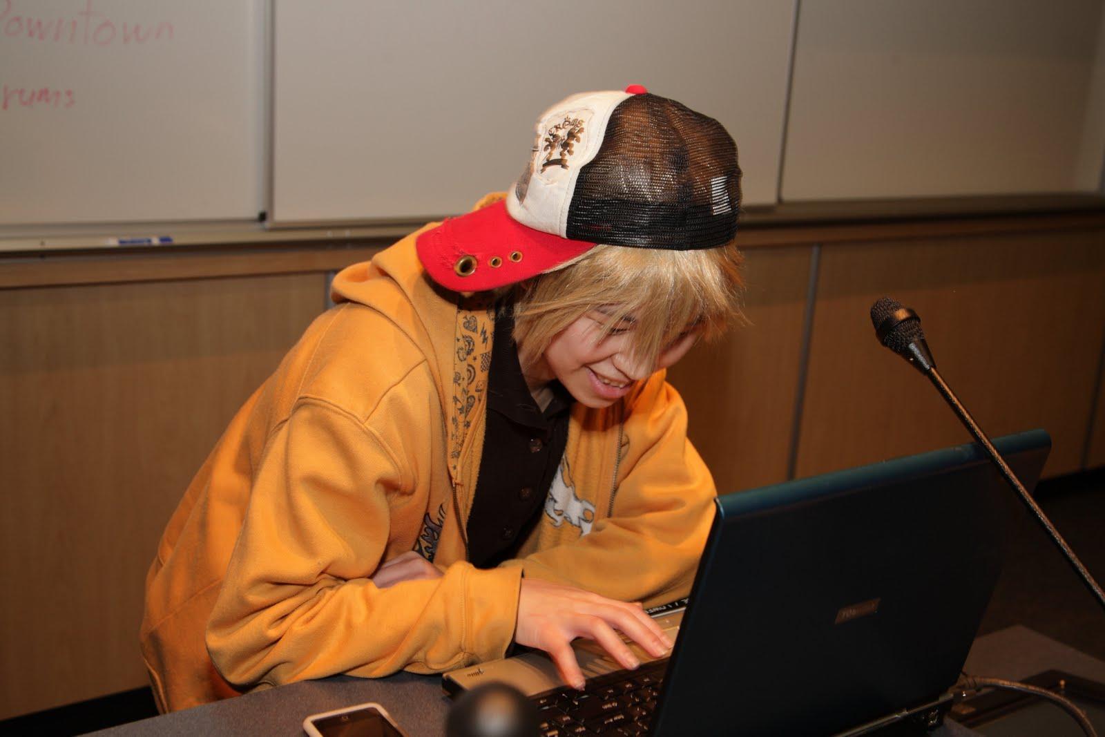 Vocaloid Panel 2009