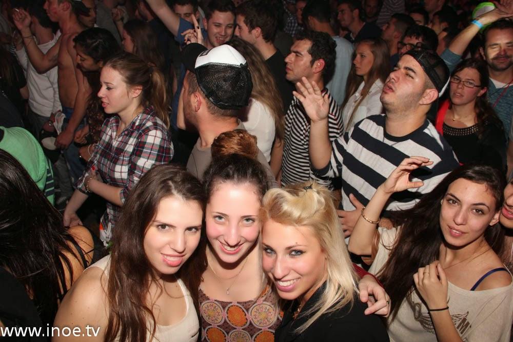 I am Hardwell 19.12.2013 Tel Aviv