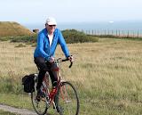 Kent Coast weekend - leaving Dover