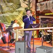 Jazz Gumbo with trombonist Jackson Willis, Oct. 17, 2016
