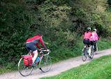 In Belhus Woods in the Essex Edgelands