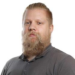 Magnus Lidé.