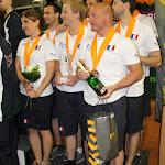 "VR8 France ""Venturi"", Bronze Championnats du Monde 2014"