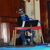Jazz Gumbo Jan. 16, Music of Ray Charles