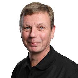 Tony Holmgren.