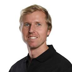 Tomas Hagström, ansvarig.