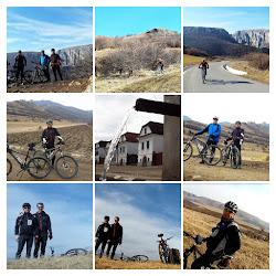 Bicicleli cu Jenu