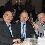2015-10-17 World Cup Italy - Gala Dinner