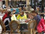 Lunch in Thionville