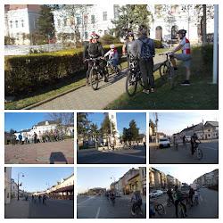 Bicicleala urbana 03/17