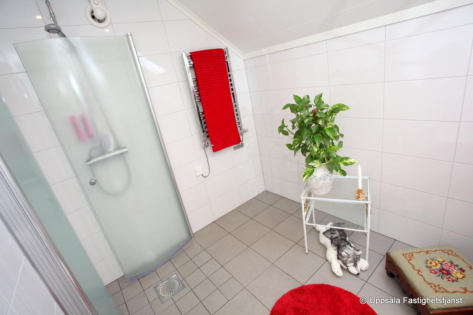 Badrum i Årsta 2