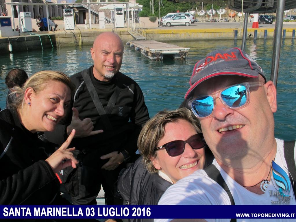 Santa Marinella - Welcome Back Nicotrix