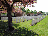 WWI cemetery  (by Michael)