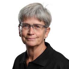 Ewa Andersson, ansvarig.
