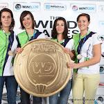 Prix des Wind Games 2014 en VR4 Feminin